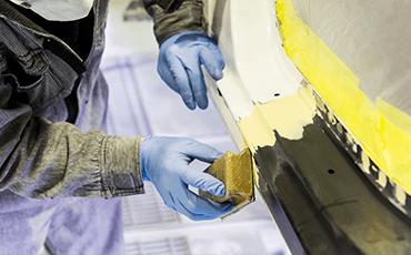 姫路市|外車の板金・塗装、自動車整備・車検|有限会社アサダ Body Works