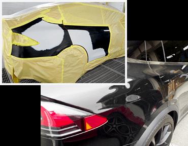 姫路市|外車の板金・塗装、自動車整備・車検|有限会社アサダ